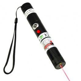 100mW赤色レーザーハンドヘルド