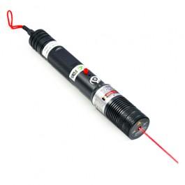 200mW赤色レーザーポータブル