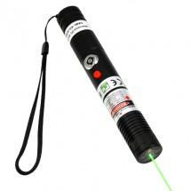 100mW緑色レーザーハンドヘルド